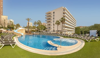 Hotel - RH Corona del Mar