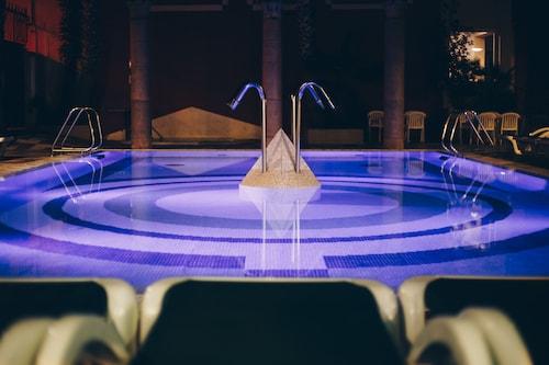 . Cleopatra Spa Hotel