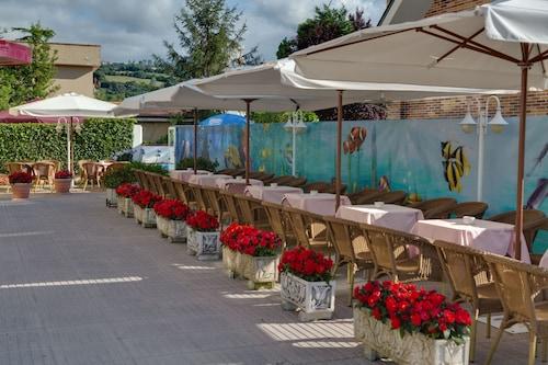 Hotel Cosmopol, Cantabria