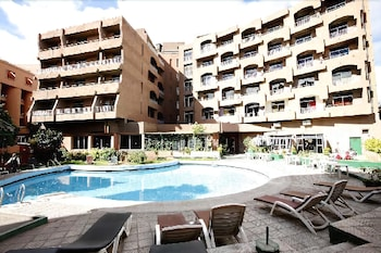Hotel - Hotel Agdal
