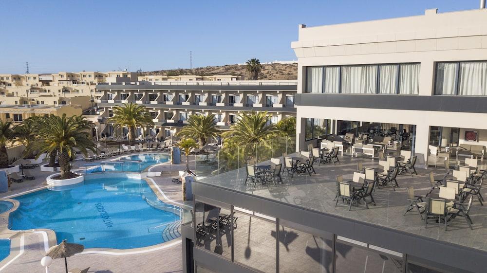 KN 호텔 마타스 블랑카스 - 어른 전용(Kn Hotel Matas Blancas - Adults Only) Hotel Image 8 - Outdoor Pool