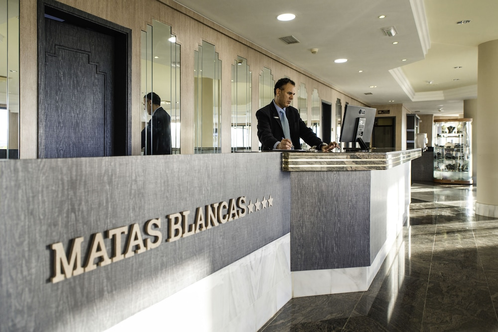 KN 호텔 마타스 블랑카스 - 어른 전용(Kn Hotel Matas Blancas - Adults Only) Hotel Image 12 - Reception
