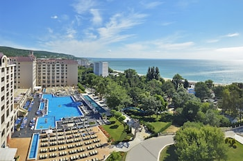 Melia Grand Hermitage - All In..