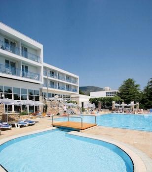 Hotel - Bluesun Hotel Borak