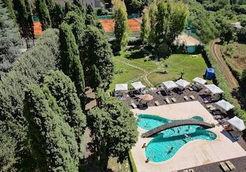Hotel - Excel Roma Montemario