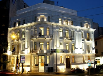 Hotel - Art Hotel Athens