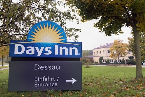 Days Inn Dessau, Dessau-Roßlau