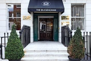 Hotel - Grange Buckingham