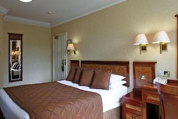 Hotel - Grange Clarendon