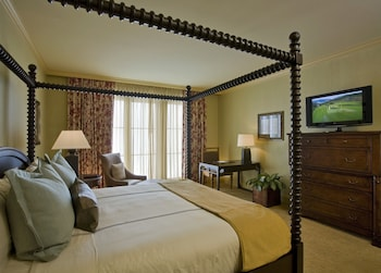 House, 1 King Bed (Litton House)
