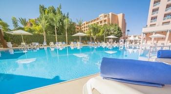 Hotel - Grand Mogador MENARA
