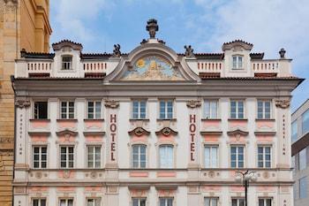 Hotel - Hotel Prague Inn