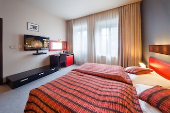 Standard Double or Twin Room, City View