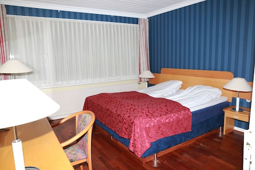 Hotel Marina, Norddjurs