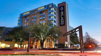 希爾頓古玩精選飯店高地達拉斯飯店 The Highland Dallas, Curio Collection by Hilton