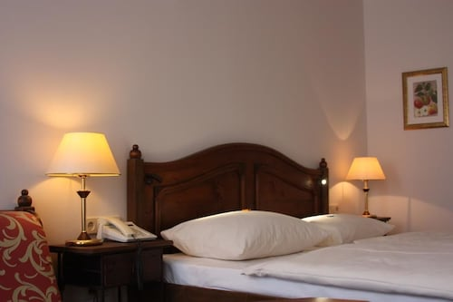 Hotel Unstruttal, Burgenlandkreis