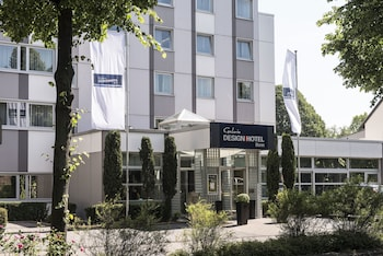 Galerie Design Hotel Bonn - Managed by Maritim Hotels
