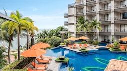 Garden Cliff Resort and Spa