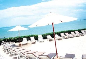 花園海景溫泉度假飯店