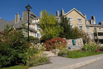 Hotel - Ermitage du Lac - Les Suites Tremblant