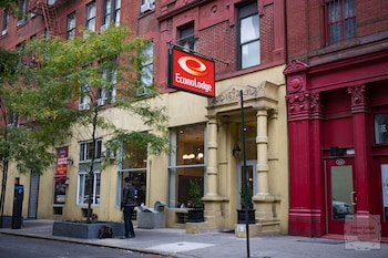 Hotel - Econo Lodge Times Square