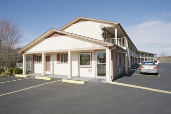 Hotel - Americas Best Value Inn Jonesville