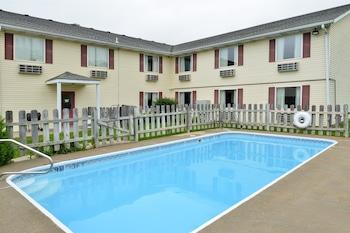 Hotel - Americas Best Value Inn Knob Noster