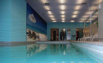 Hotel - Abacus Hotel