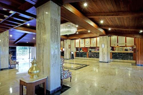 . Dominican Fiesta Hotel & Casino