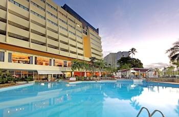 Hotel - Dominican Fiesta Hotel & Casino