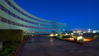 バルセロナ エアポート ホテル