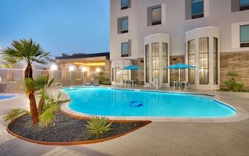洛克波特富爾頓歡朋套房飯店 Hampton Inn & Suites Rockport-Fulton