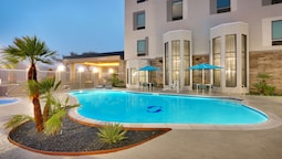 Hampton Inn & Suites Rockport-Fulton