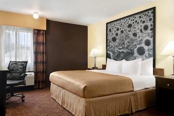 Hotel - Super 8 by Wyndham Des Moines