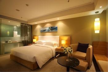深圳萬象城木棉花酒店
