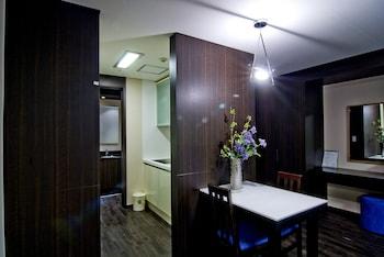 瓦比恩 2 號套房服務式公寓