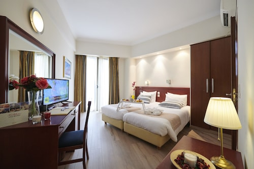 Ateny - Golden City Hotel - z Krakowa, 26 marca 2021, 3 noce
