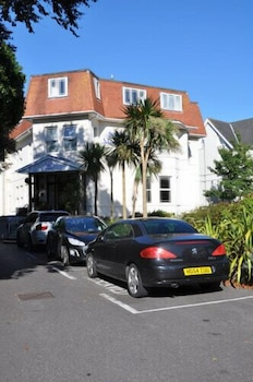 Hotel - The Montague Hotel