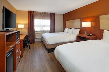 Hotel - Canadas Best Value Inn Richmond Hill Toronto N