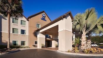 Hotel - Best Western Auburndale Inn & Suites