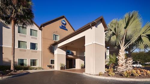 . Best Western Auburndale Inn & Suites