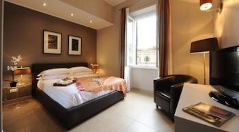 Hotel - Trianon Borgo Pio