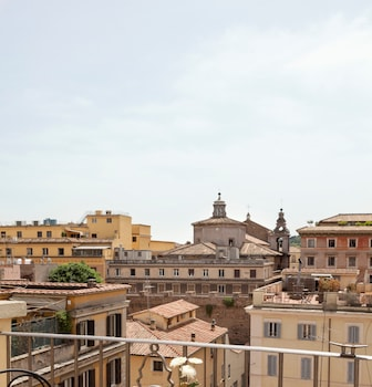 Superior Apartment, 1 Bedroom, Balcony, City View