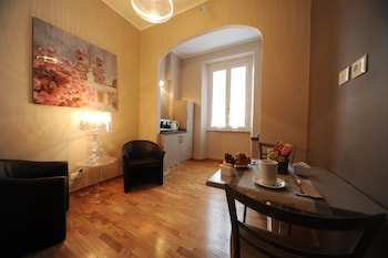 Apartment, 1 Bedroom (Small)