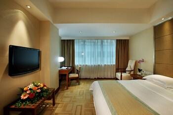 中泰來大飯店