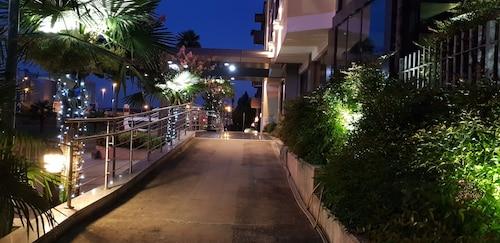 . Hotel Tiffany