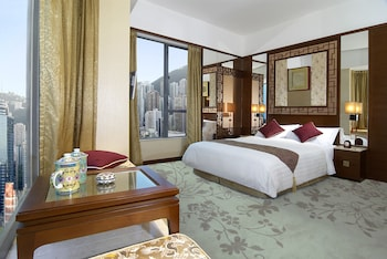 Deluxe City View Room, 14-night Self-quarantine Package with 3 meals