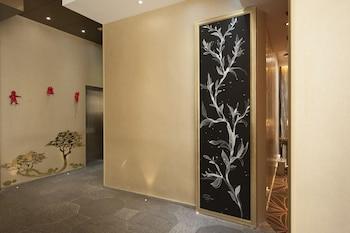 蘭桂坊酒店