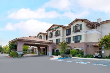 Hotel - Courtyard by Marriott Thousand Oaks
