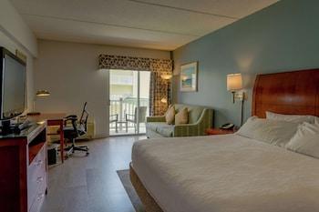 奧特班克斯/奇提霍克希爾頓花園飯店 Hilton Garden Inn Outer Banks/Kitty Hawk